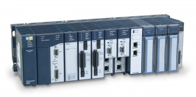 GE Fanuc GIM-CK-DO32/T Genius 32 Channel GMR T-Block Redundant Output System Interface Module